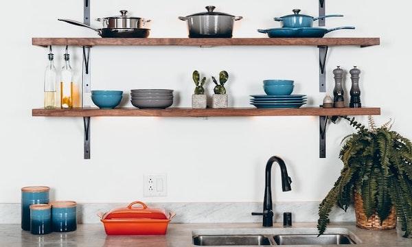 キッチン雑貨のプチギフト