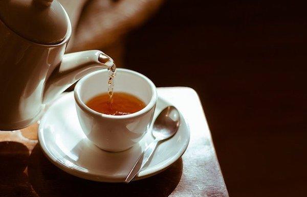 紅茶のプチギフト