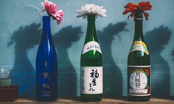 日本酒のギフト