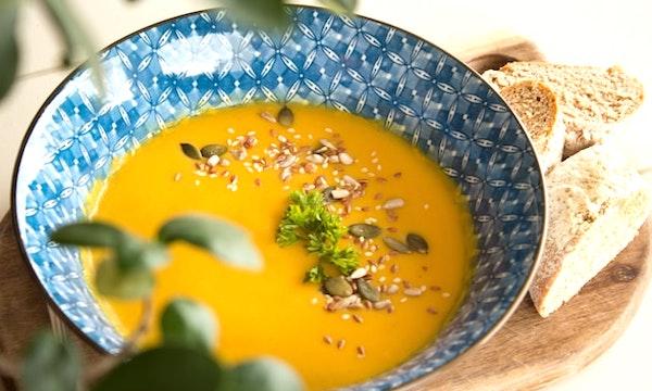 スープのギフト