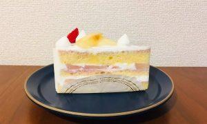 豊洲のケーキ屋さん・パティスリー SAKURA