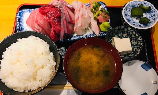 魚菜はざま@月島・勝どき