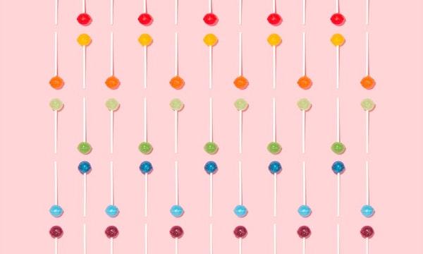 キャンディ・飴のギフト