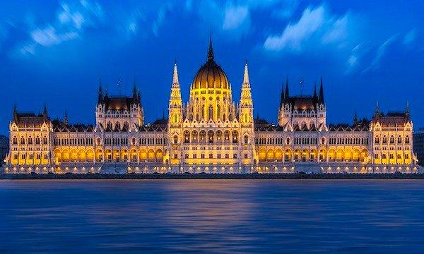 ハンガリーの観光スポット