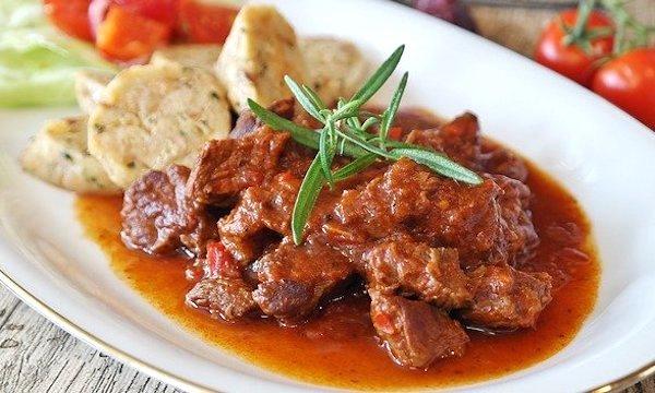 ハンガリーの食