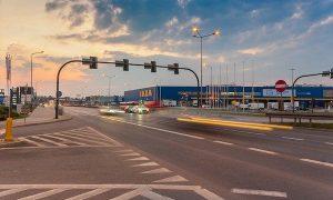ハンガリー・IKEAのオンランショッピング