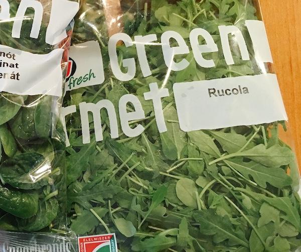 ハンガリーで買える野菜・果物