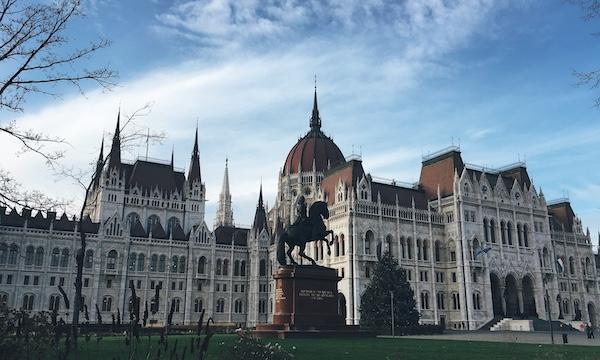 ハンガリー・お土産物
