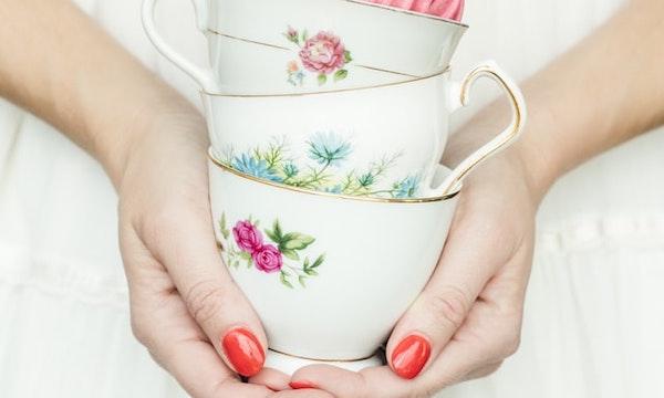 世界最大級の高級陶磁器メーカー「Noritake(ノリタケ)」がおくる美しいカップ5選