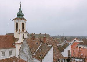 ハンガリー・ブダペストから車で30分!ちょっとしたお出かけやお買い物に「センテンドレ(Szentendre)」