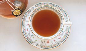 マリアージュフレール(MARIAGE FRERES)の「ルージュメティス(Rouge Metis)」はルイボスティーベースのおいしいお茶