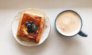 ハンガリー・ブダペストでおいしいパン屋さん探し〜「Bageri PEKSEG」〜