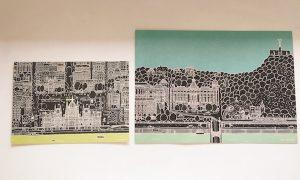 ハンガリー・ブダペストでアーティスティックな雑貨を探すなら「Rododendron Art & Design Shop」がおすすめ