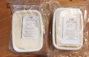 ハンガリーでおいしい大豆製品をゲットするなら「石田豆腐」の配達が便利