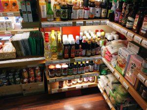 ブダペストで輸入食品を探すなら「Culinaris Parlament」。日本食材も買えます!