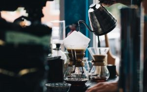 お気に入りのコーヒーグッズ紹介 〜自宅で手軽にドリップコーヒーを楽しみたい〜