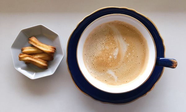 紅茶好きの主婦がお気に入りのティーカップ紹介します!