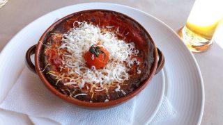 コスパが良いイタリアン「Trattoria Toscana」@ハンガリー・ブダペスト