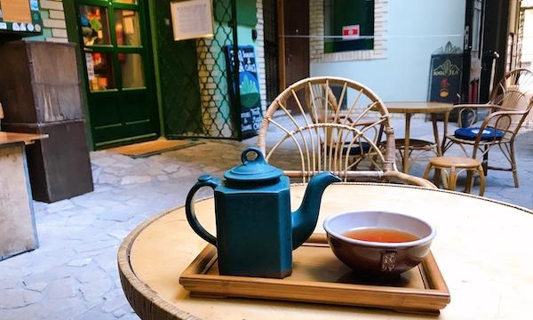 ブダペストでおいしいお茶を楽しむには?お茶専門店「1000TEA」がおすすめ!