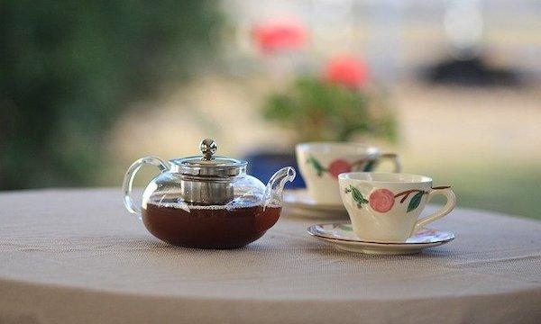 茶葉の名産地・スリランカの老舗紅茶ブランド「バシラーティー」