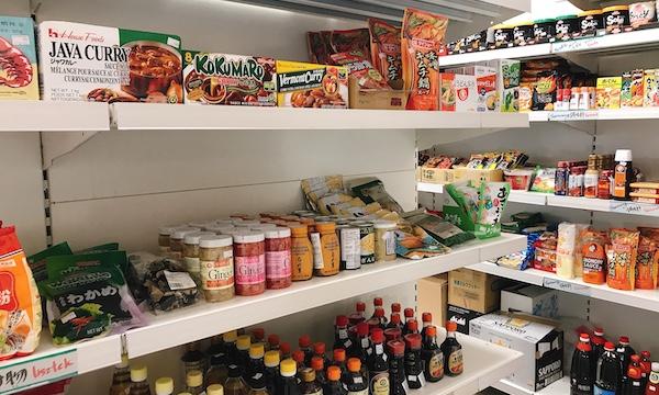 新しくブダペストにできた日本食材店「HIYORIYA -日和屋-」に行ってきた