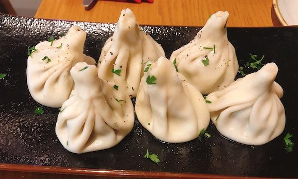 日本人の舌にも合う!ジョージア料理のお店「Hachapuri」@ブダペスト