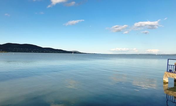バラトン湖へ旅行その3〜バラトンレンデスのペンション「Vitis Kúria」に滞在〜