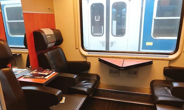 ブダペストからウィーンへ週末旅行その1〜ウィーンへ電車で移動〜