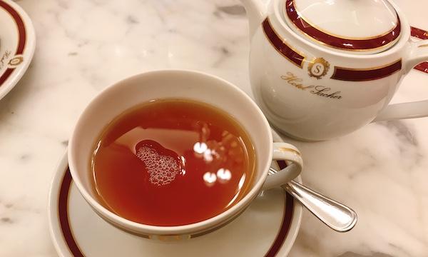 ブダペストからウィーンへ週末旅行その4〜ザッハトルテを食べに「カフェ・ザッハーへ」〜