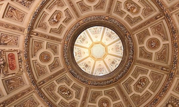 ブダペストからウィーンへ週末旅行その7〜美術史美術館へ〜